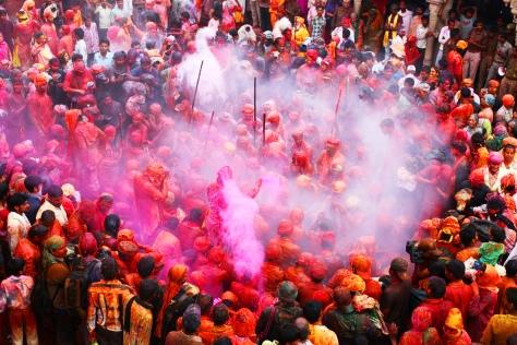 Barsana_Holi_Festival