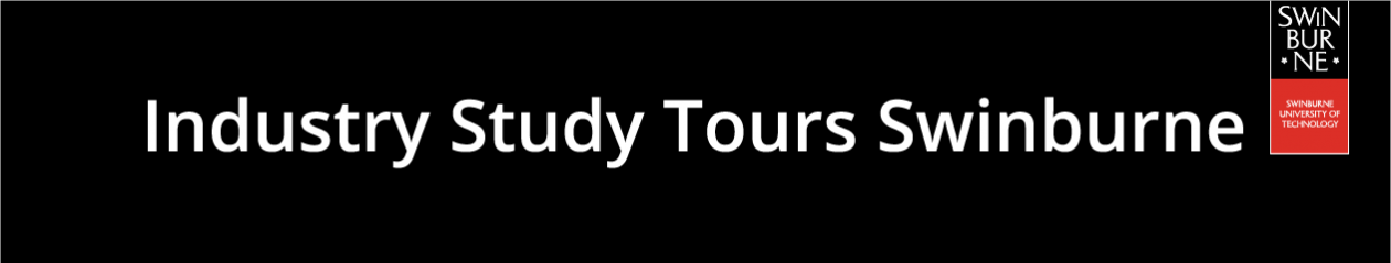 Industry Study Tours