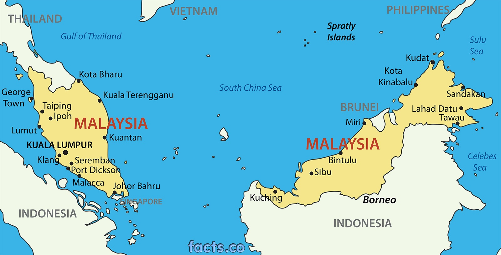 Country profile: Malaysia - Industry Study Tours
