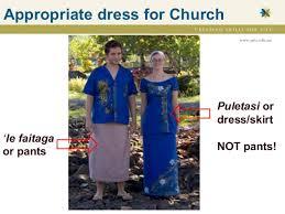Church dress