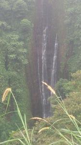 Falls Poutasi Village